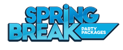 Spring Break Party Packages Logo